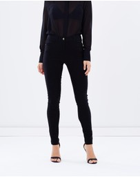 Forcast - Louise Super Slim Pants