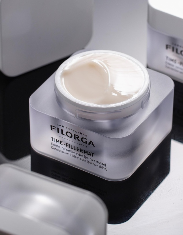 Life TIME-FILLER Mat Absolute Correction Wrinkle Cream 50ml