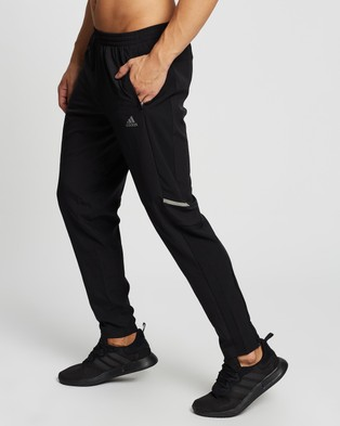 adidas Performance Own The Run Pants - Sweatpants (Black)
