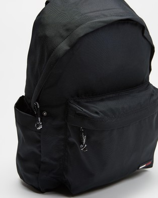 Tommy Jeans TJM Campus Boy Backpack - Backpacks (Black)