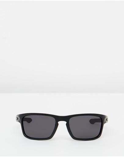 Oakley Oo9408 Black & Prizm Grey