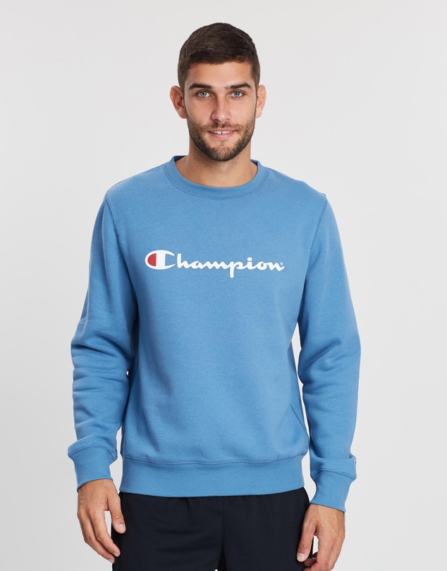 Champion - Script Crew Sweater