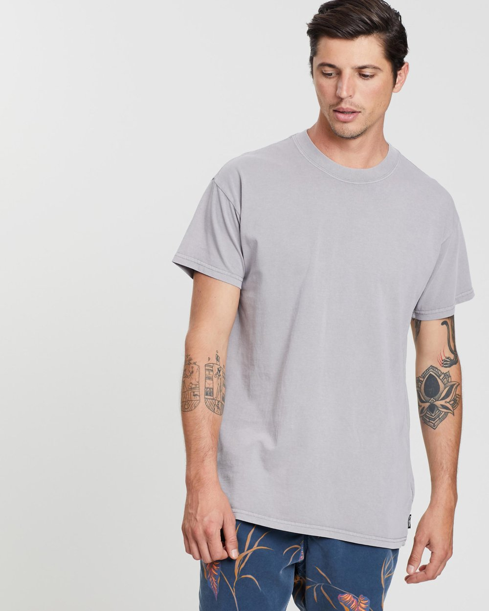 76fcd65e1578 Premium Wave Wash Tee by Billabong Online | THE ICONIC | Australia