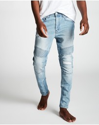 Cotton On - Skinny Tapered Jeans