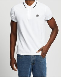 Kenzo - Tiger Crest K Fit Polo