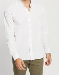 Assembly Label - Day Button Down Shirt
