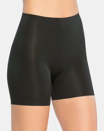 8a2f8e23bb Skinny Britches Mid-Thigh Shorts by Spanx Online   THE ICONIC   Australia