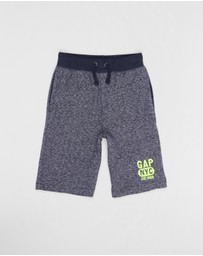 GapKids - Logo Shorts - Kids
