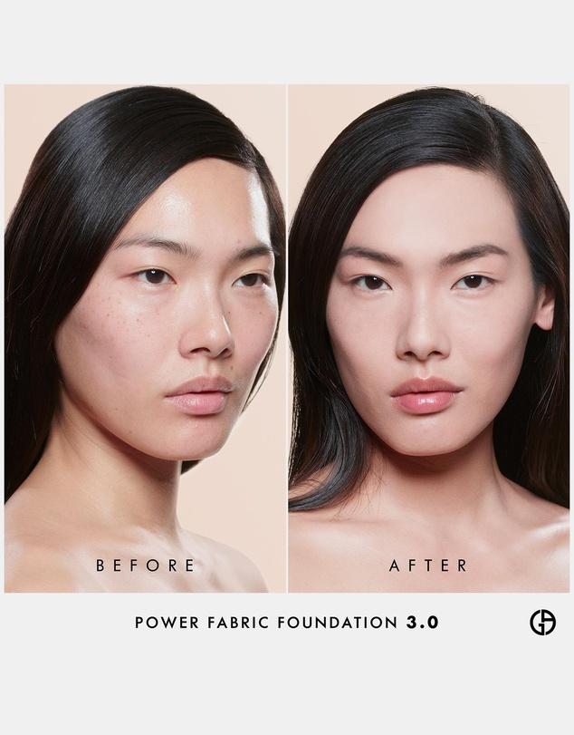 Life Power Fabric Foundation 3 30ml