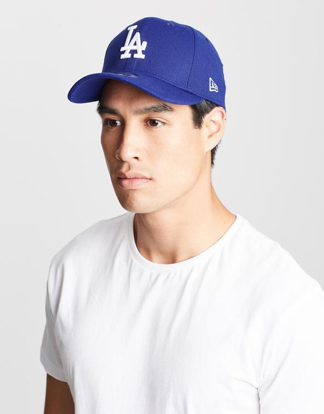 Women 950SS Los Angeles Dodgers Cap