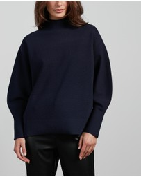 CAMILLA AND MARC - Amana Knit Top