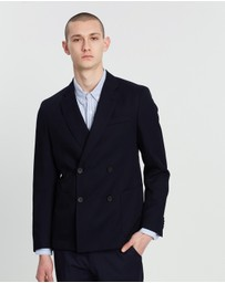 BOSS - Nielsen Slim Fit Jacket
