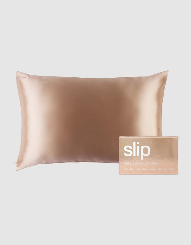 Life Queen Pillowcase Invisible Zipper Closure