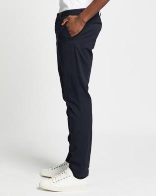 BOSS Kaito - Pants (Dark Blue)