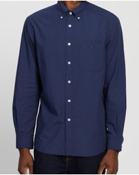 R.M.Williams - Collins Button Down Shirt