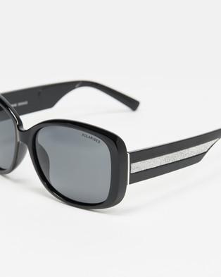 Cancer Council Sabine - Sunglasses (Black)