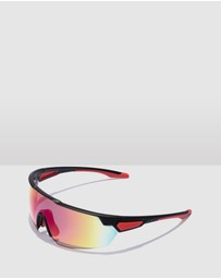 Hawkers Co - Polarized Red CYCLING