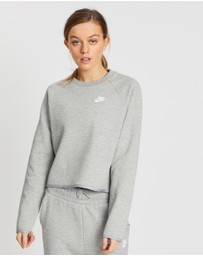Nike - Sportswear Tech Fleece Crew