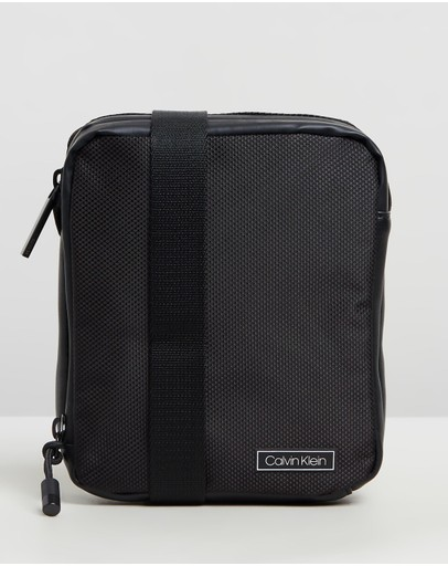 Calvin Klein - Revealed 2G Mini Reporter Bag