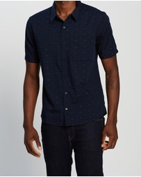 Icebreaker - Compass Short Sleeve Shirt