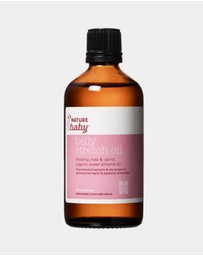 Nature Baby - Belly Stretch Oil 100ml