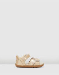 Bobux - Step Up Sail Comet Sandals