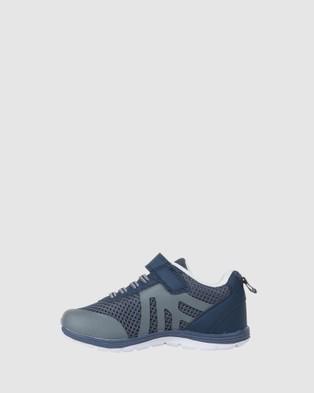 CIAO - CS Dash Lifestyle Shoes (Navy/Grey/White)