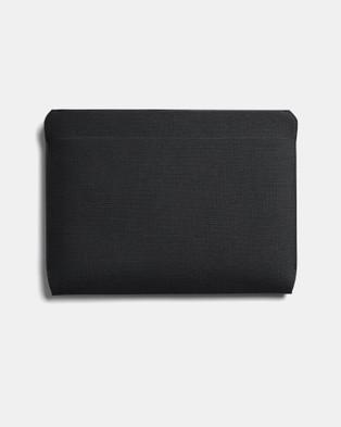 Bellroy Laptop Sleeve 13 inch Tech Accessories Black