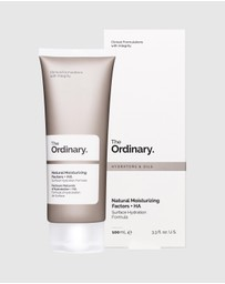 The Ordinary - Natural Moisturizing Factors + HA 100ml