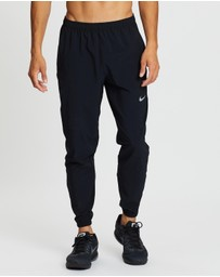 Nike - Essential Woven Running Trousers - Men's