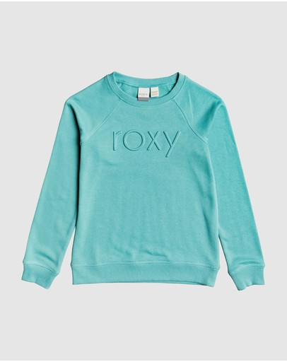 Roxy - Girls 4-14 Someone Like You Jumper