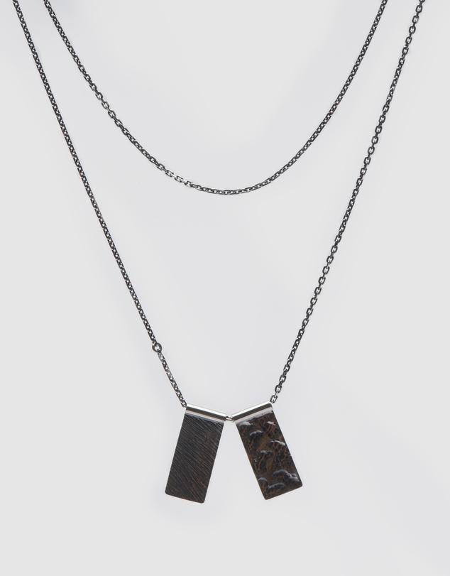 Men Pendulum Necklace