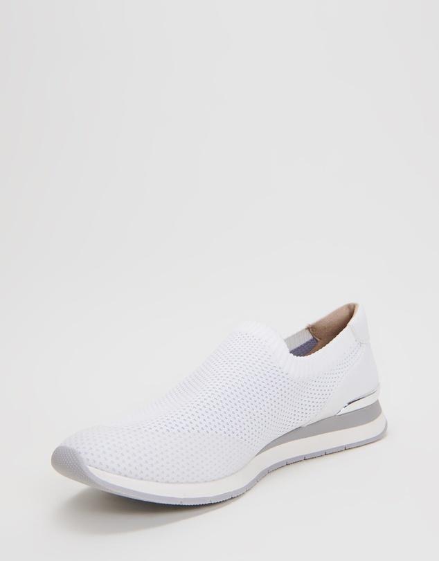Women Lafayette Slip-On Sneakers