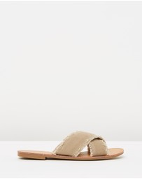 SPURR - Taija Sandals