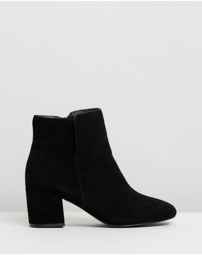 Iris Footwear Anne Black