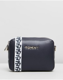 Tommy Hilfiger - Iconic Tommy Camera Bag