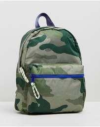 crewcuts by J Crew - Camo Mini Backpack - Kids