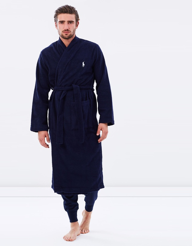 official sale good quality Clearance sale Cotton Terry Robe