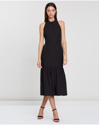 Rebecca Vallance - Holliday Halter Dress