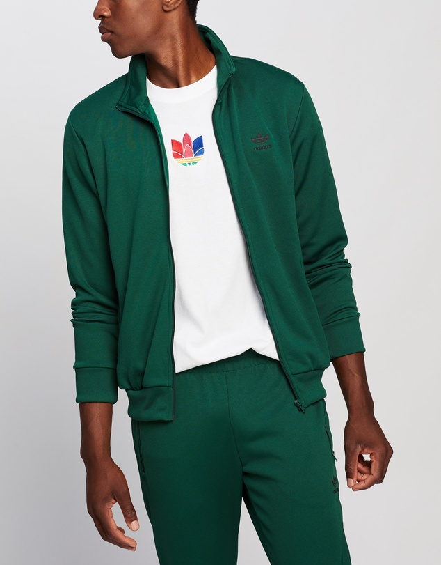 adidas Originals - Essential Track Top