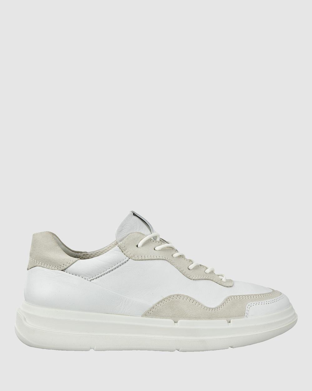 ECCO SOFT X W Sneaker Sneakers White Australia