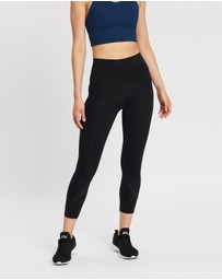 Nimble Activewear - Go For It 7/8 Tights