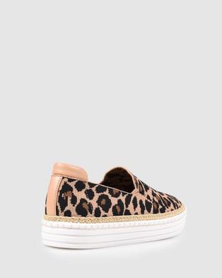 Verali Queen - Slip-On Sneakers (Multi)