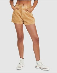 Insight - Dylan Cord Shorts