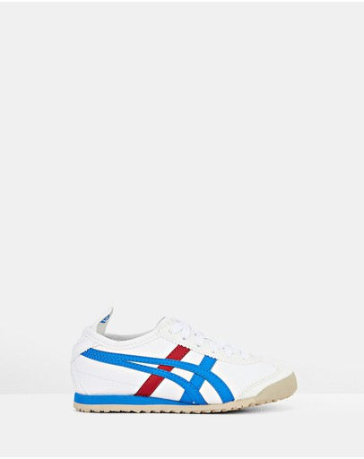 Onitsuka Tiger - Mexico 66 Laces Pre School
