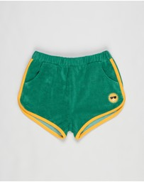 Rock Your Kid - Jogger Shorts - Kids