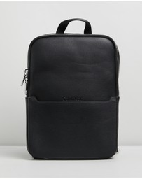 Calvin Klein - Sliver Convertible Sleeve Backpack