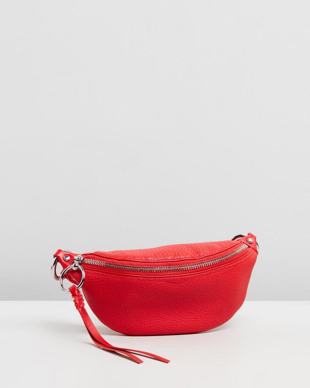 90ff4f988b78 Bree Mini Belt Bag by Rebecca Minkoff Online