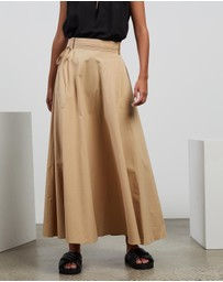 CAMILLA AND MARC - Frank Maxi Skirt