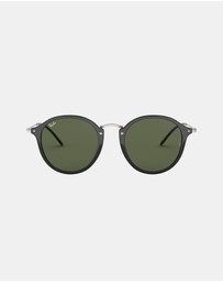 Ray-Ban - Round Fleck RB2447